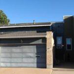 Riverside California Garage Inspection