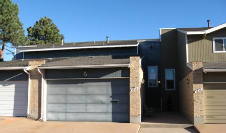 A Typical Riverside California Garage Inspection