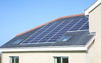 Advantage of Solar Powered Homes in the Riverside California area.